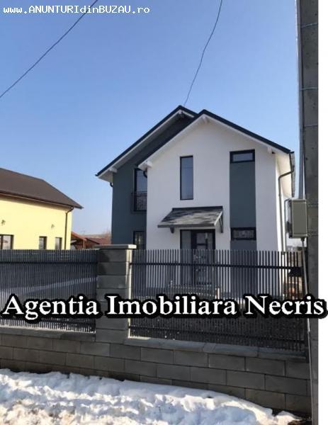 Vanzare casa moderna