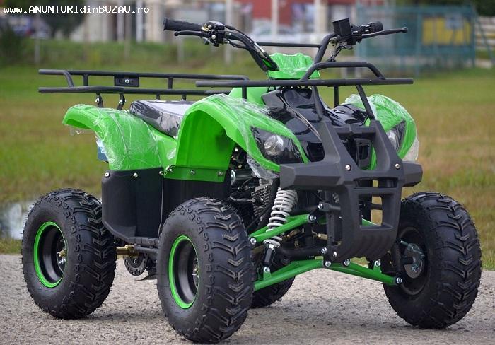 Atv Vyctorios Hummer Nytro->Quad