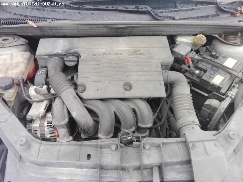 motor pentru ford fiesta 1.4 16v tip FXJA an 2004