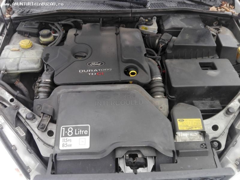 motor pentru ford focus 1.8tdci tip  F9DA an 2003