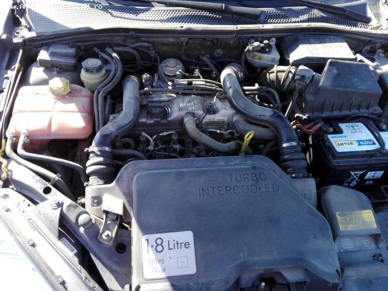 motor pentru ford focus combi , an fabricatie 2002 , 1.8tdci