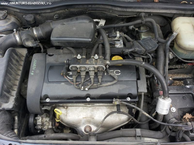 motor pentru opel astra h , an fabricatie 2005 , 1.6 16v tip