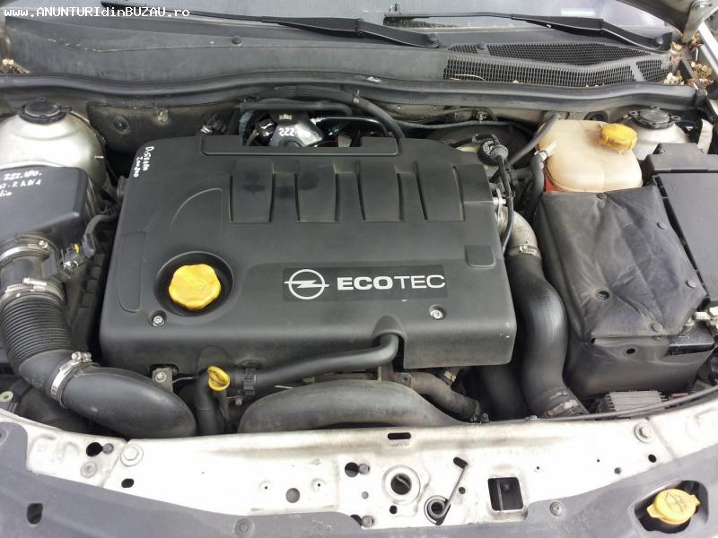 motor pentru opel astra h 1.9cdti tip z19dt an fab.2006