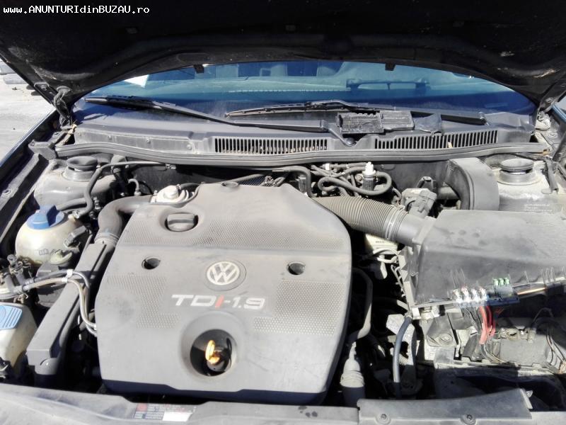 motor pentru volkswagen golf , an fabricatie 2000 , 1.9tdi t