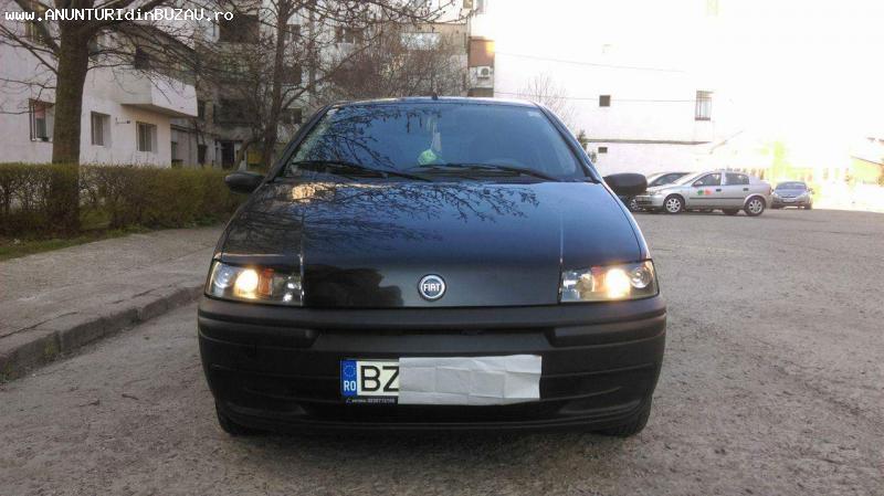 Se vinde Fiat Punto.
