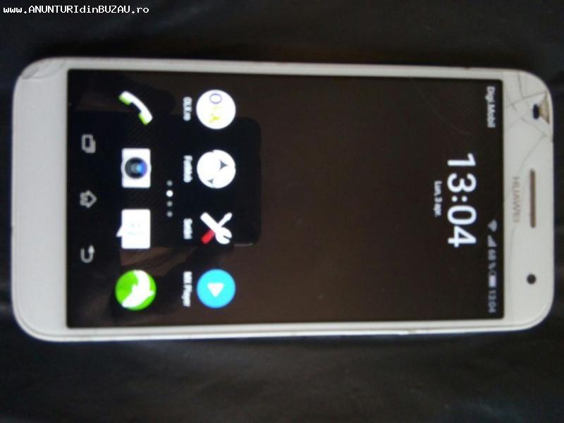 Huawei g7 pret fix