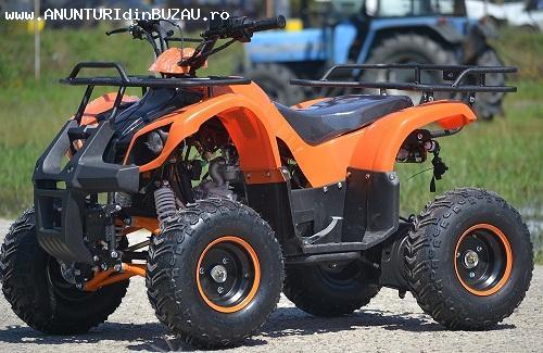 Atv Kxd Renegade125cc