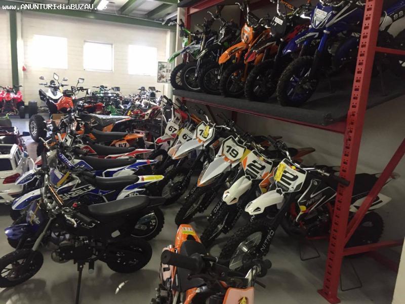 Comercializam Motociclete pentru Adulti sau Copii!