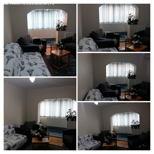 Proprietar vand apartament 3 camere 3/4 Ciucurete
