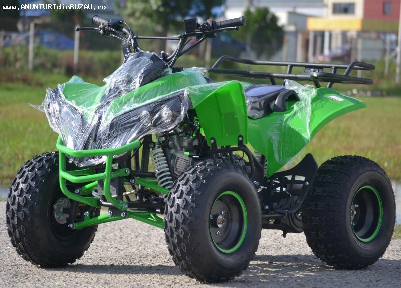 ATV RENEGADE125CMC GARANTIE SI FACTURA