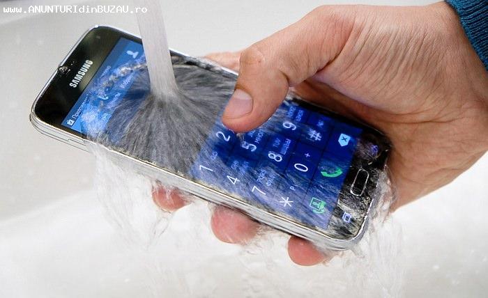 Vand Samsung Galaxy S5 4G+