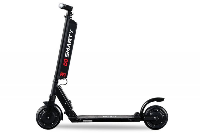 S.c. Vinde:Trotineta Pentru Copii Model: 36V Eco Scooter Sma