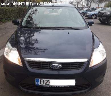 Ford Focus 2010, Euro 5