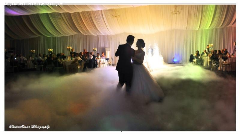 Buzau / Fum Greu / Drona / nunta-nunti evenimente private