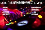 Film Fotografie Muzica (DJ) nunta botez zona Buzau