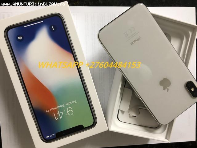 Apple iPhone X 64GB € 470 € iPhone 8 64GB 370 € iPhone 7 32G