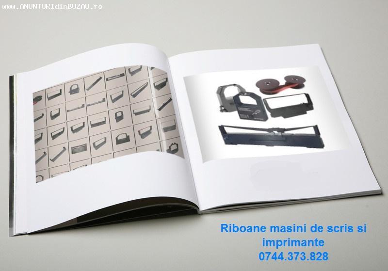 Ribon  masina de scris  Brother, Sharp, Panasonic