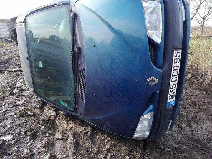piese renault scenic an 1998 motor 1600 cm3 8 v