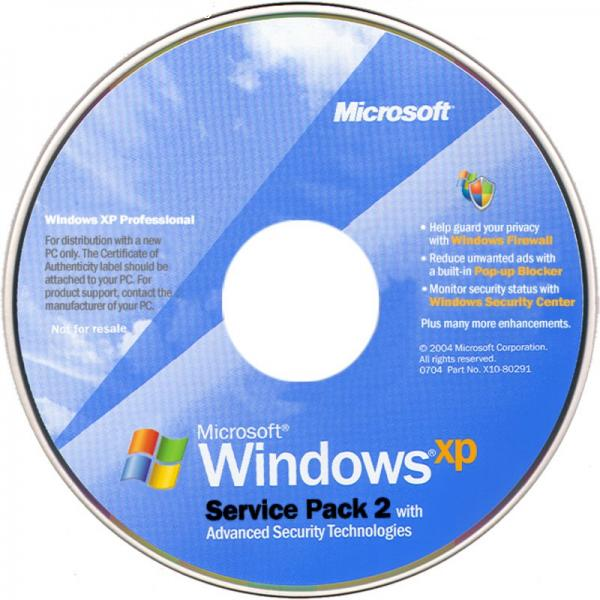 Instalez windows