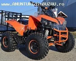 Atv Nitro-Motors125Cmc Warrior Rg8''