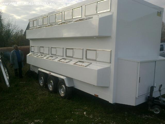 Efectuez transport de animale vii