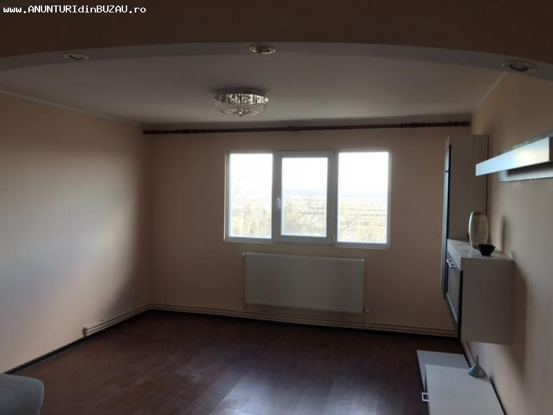 Apartament 3 camere Vernesti