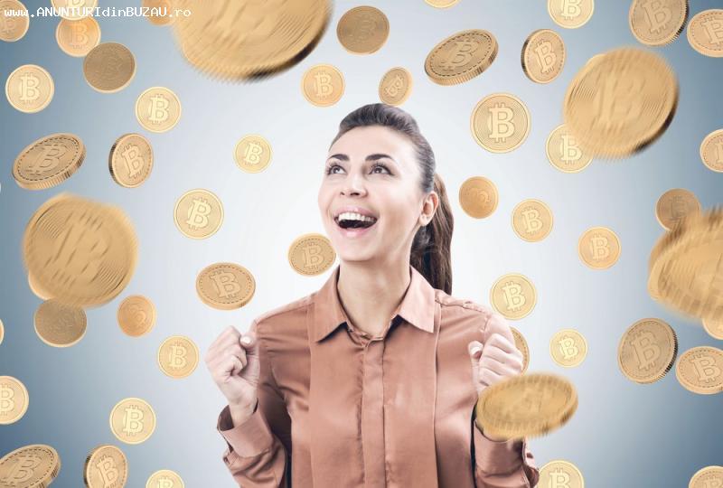 Criptomonedele sunt banii viitorului