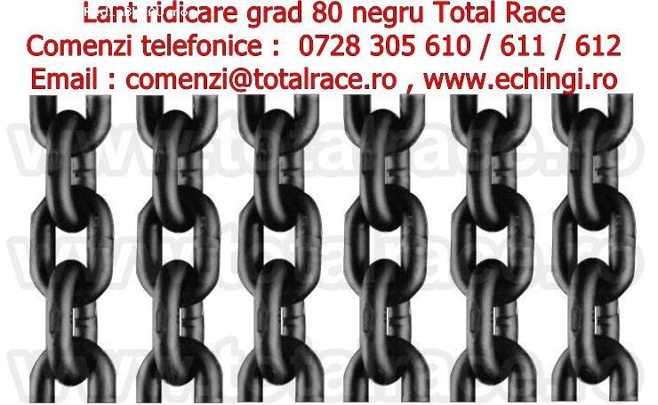 Lant ridicare industrial stoc Bucuresti
