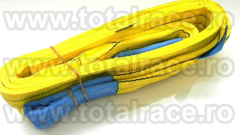 Magazin chingi textile de ridicare Total Race