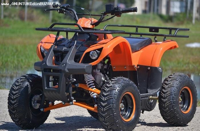 Kxd-Pro (Model:Hummer) Atv-125cmc/Rs7