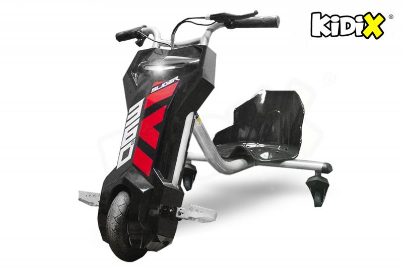 Tricicleta Electrica 120W SLIDER 360 Pentru copii