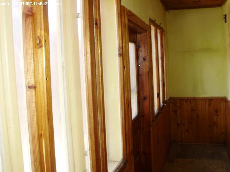 Casa din caramida, consolidata, strada Victoriei [286]