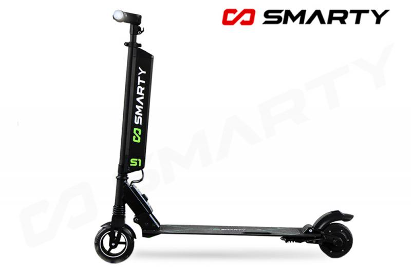 300W 36V Eco Scooter Smarty S1 5.5 inch New