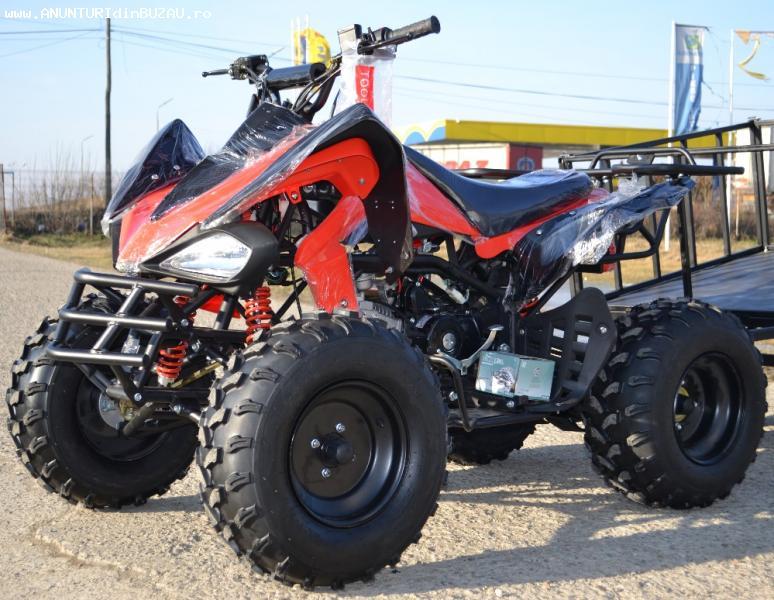 ATV Mega Raptor 250