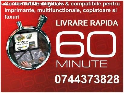 Livram rapid cartuse ptr.imprimante, multifunctionale