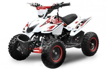 "ATV 49cc Nitro Jumpy 6 ""E-Start"