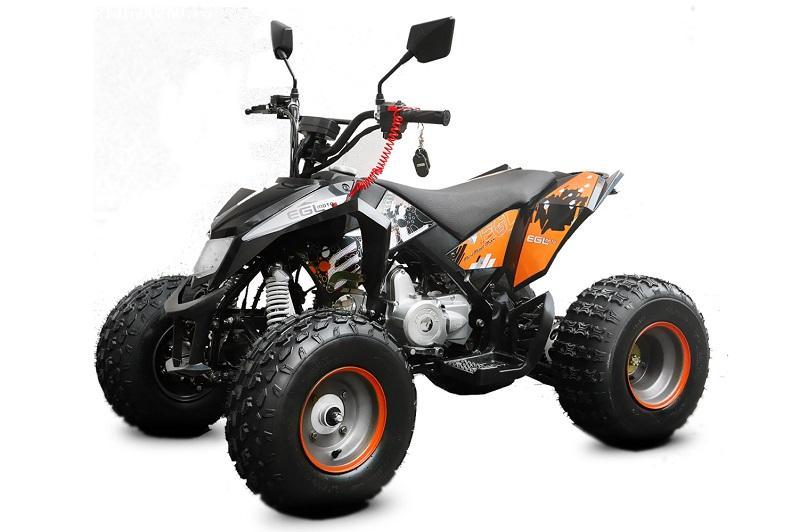 ATV EGL Maddex 50cc