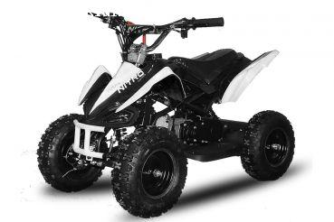 ATV 49cc Nitro Python Electric-Start 6