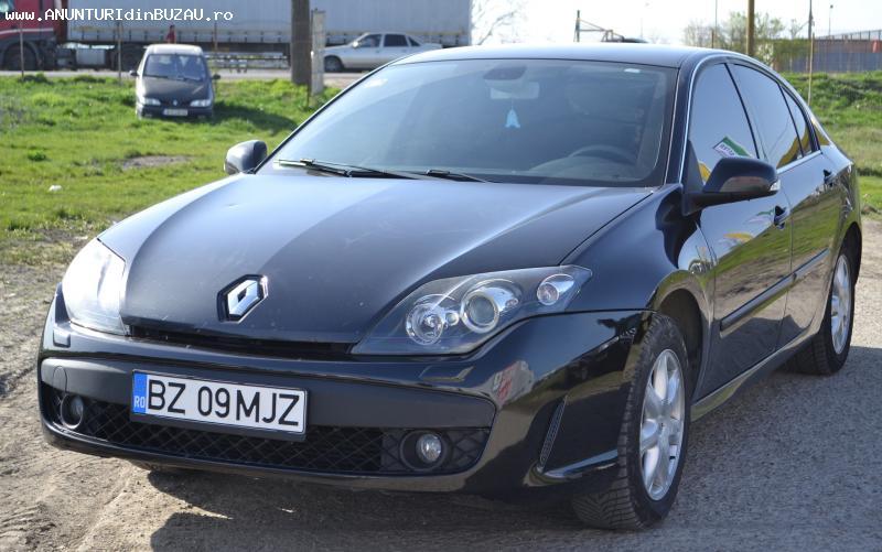 Vand / schimb Renault Laguna 3, Full electric , NAVIGATIE an