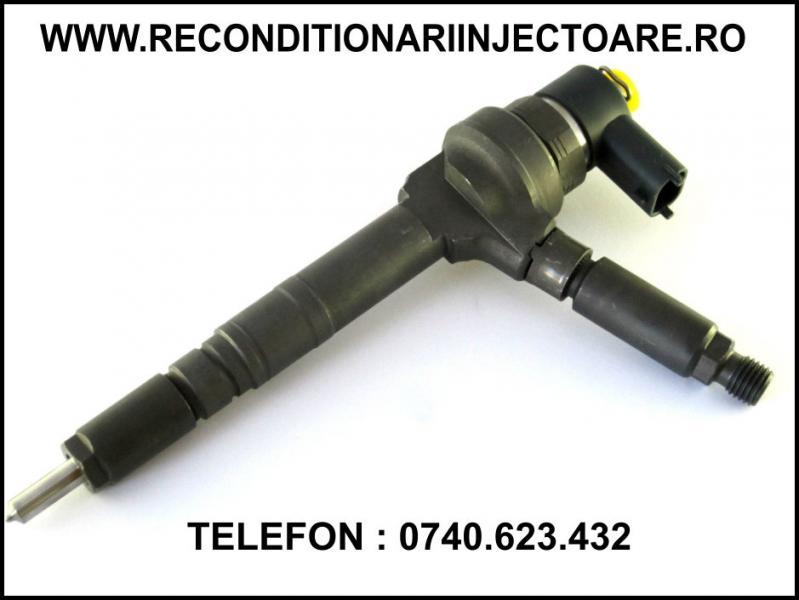 Injector / Injectoare Bosch Common Rail
