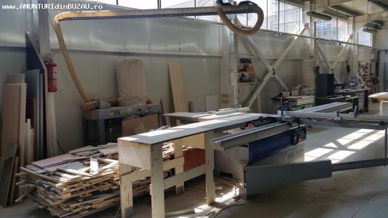 Angajam tamplari mobilier PAL in Bucuresti