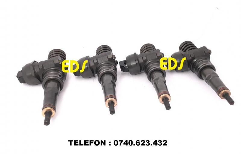 Reparatii Injectoare Audi A4 B6, A4 B7, A6 B6, A6 B7