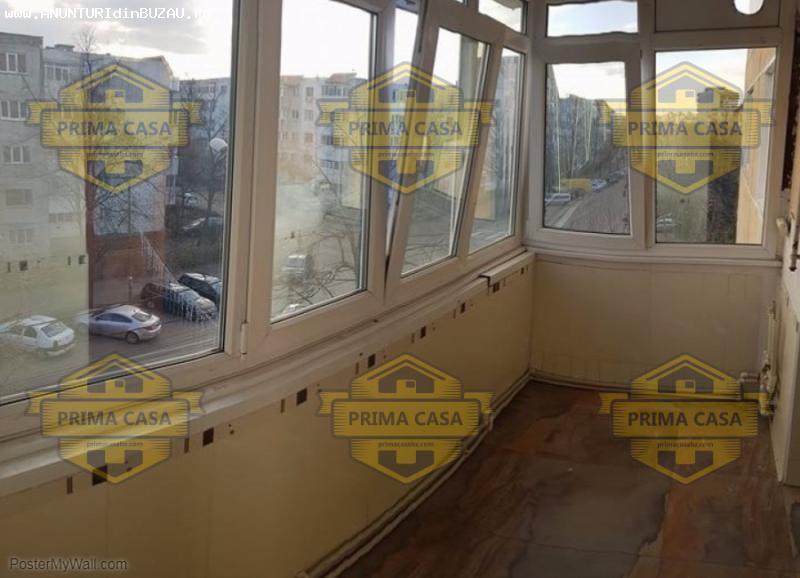 Apartament cu 3 camere zona Dorobanti, etaj 3 din 4