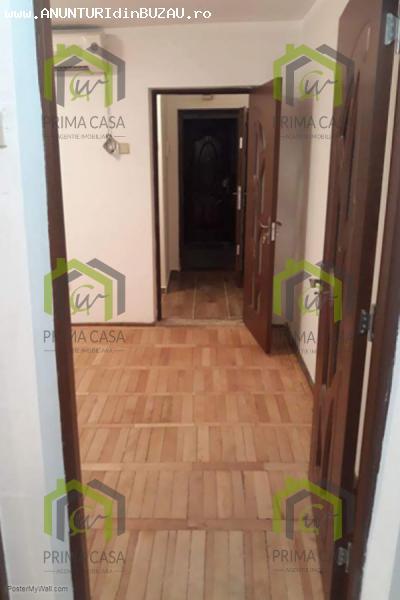 Apartament cu 2 camere zona Crang; etaj inferior; Pret 33.00