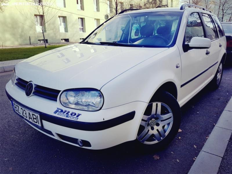 Volkswagen  Golf 1.9 TDI /AXR
