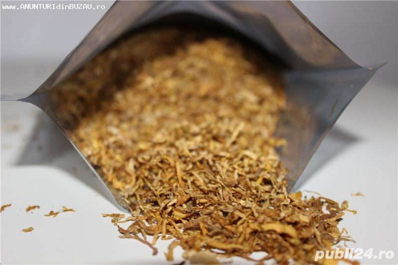 Vand tutun firicel amber leaf 90 g - sigilat - import uk - 2