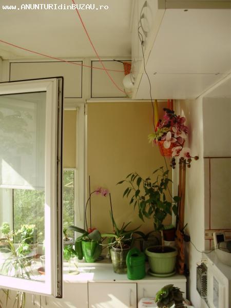 Apartament 2 camere, decomandat, etaj 2, centrala termica [8