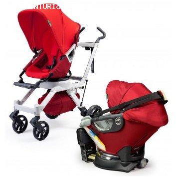 F/S Stokke V5 Xplory Stroller