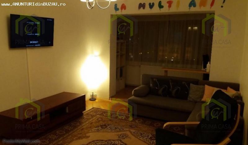 Apartament cu 3 camere ultracentral; renovat de actualitate;