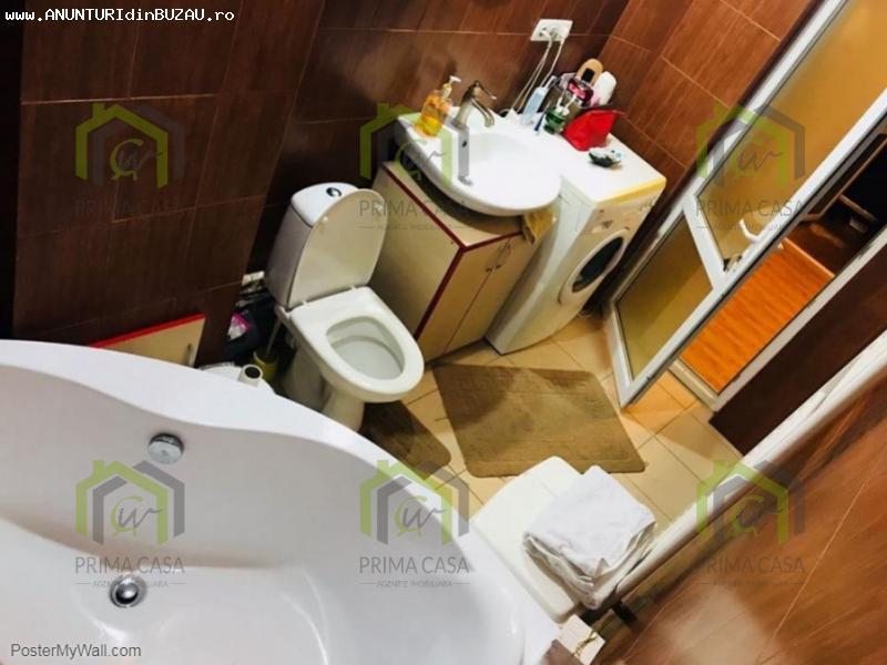 Apartament cu 2 camere zona Micro 5; renovat si mobilat; eta